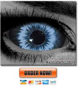 Lycan Underworld Contact Lenses