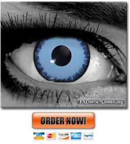Underworld Vampire Contact Lens