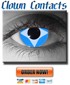 Clown Contacts