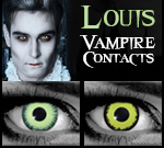 Louis Cosplay Contact Lenses