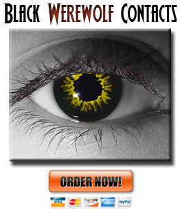 Black Werewolf Contacts