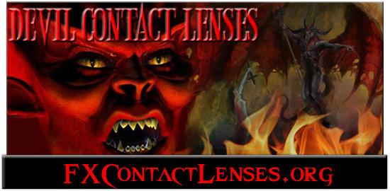 Devil Contacts