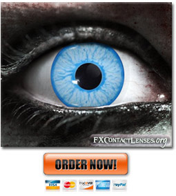 Azog Contact Lenses