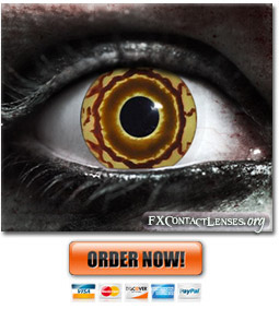Lurtz Contact Lenses